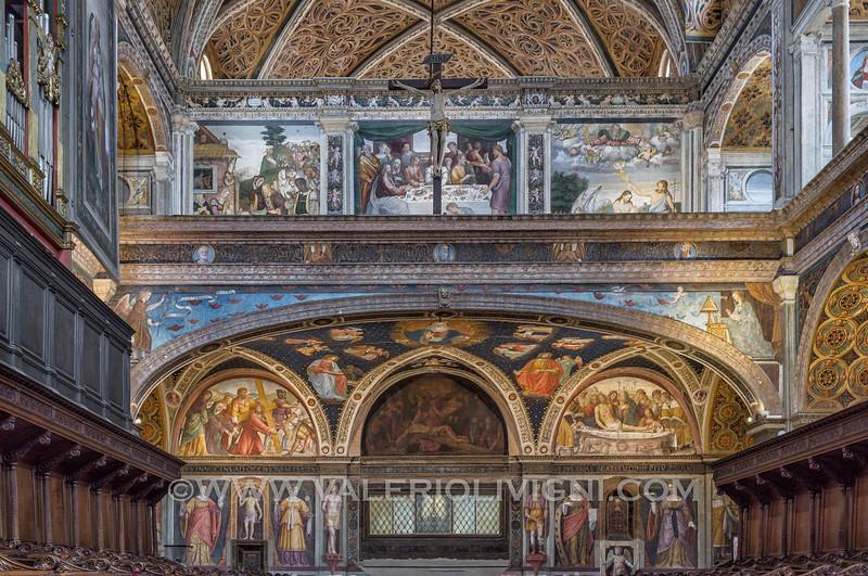 Church of San Maurizio al Monastero Maggiore