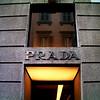 House of Prada in Milan, Italy