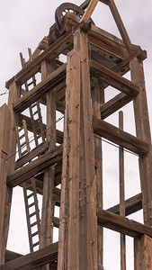 Structure and Ladders