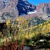 Maroon Bells 9 near Aspen Colorado