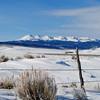 Early Snow in Colorado 2