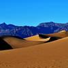 Mesquite Sand Dunes 2