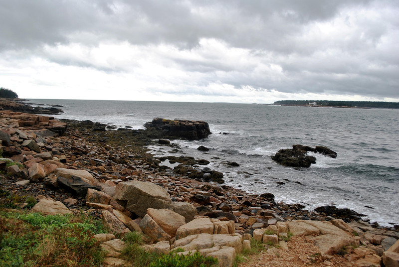 Acadia National Park in Maine 5