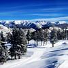 Beautiful Colorado in Winter