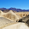 20 Mule Trail Death Valley National Park