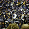 Heather graduation, masters degree from George Washington Univ.  Can you find heather?  I think Waldo was one of her classmates.