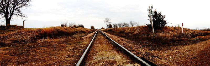 Between SL & Newell Pano