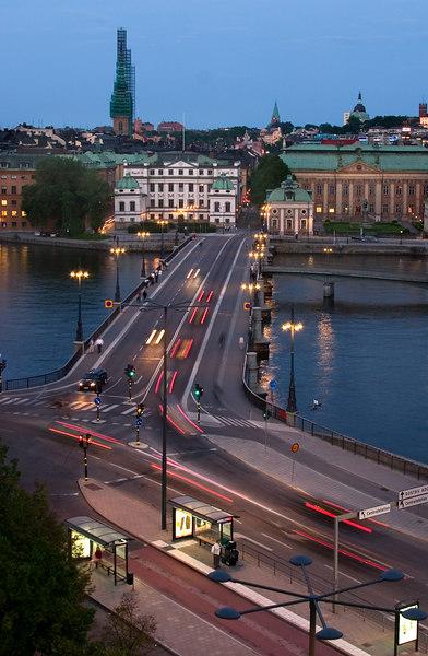 Night Stockholm8776