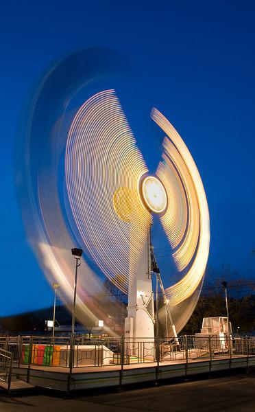 Spin Light2402