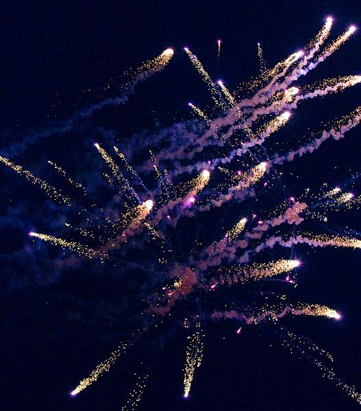 Fireworkstrivoil8636