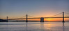 Sunrise Bay Bridge 2-22-14