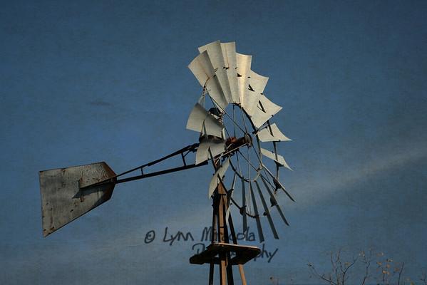 Wind Pump 10/11/11