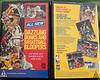 "Dazzling Dunks & Basketball Bloopers NBA VHS Tapes - ""Old School!"" -  Photos by Des Thureson:  <a href=""http://disci.smugmug.com"">http://disci.smugmug.com</a>."