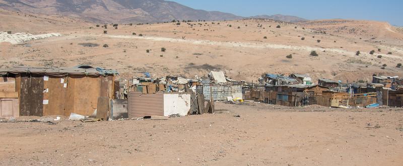 Near the dumps in TJ
