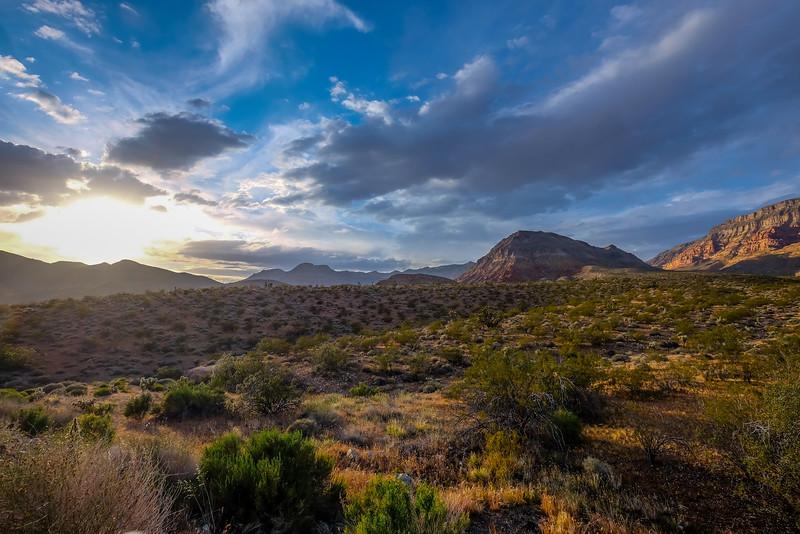 The Gorge, AZ
