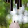 Corinthian Chimes.<br /> When my husband and I suffered the loss of our parents, his mom and my mom and dad, all within eight weeks in early 2016, our thoughtful friends brought us these chimes.  Hanging on our deck, they give us great comfort listening to the soothing music along with the sweet singing of the birds, what a beautiful Spring (2017) this has been.  We're so grateful to the kindness and support of our wonderful family and friends.