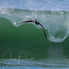 Pellie Surfing