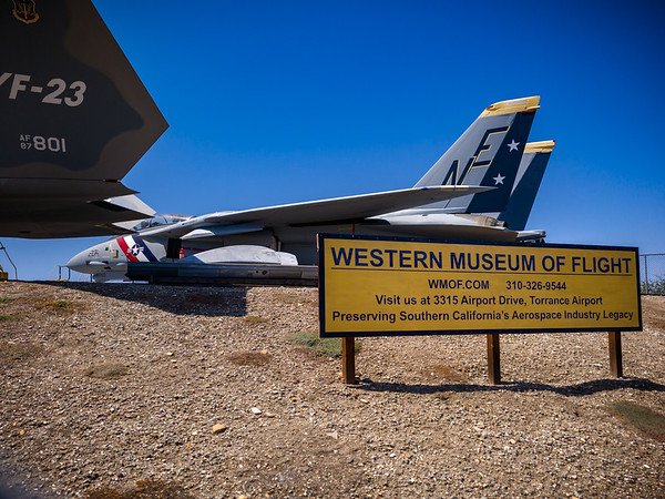 MAY - The F-14 will always be my favorite jet fighter...