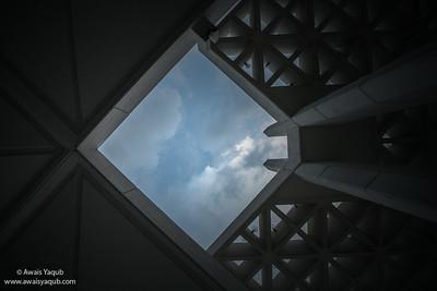 Contemporary Mosque Design
