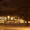 Iowa State at Night