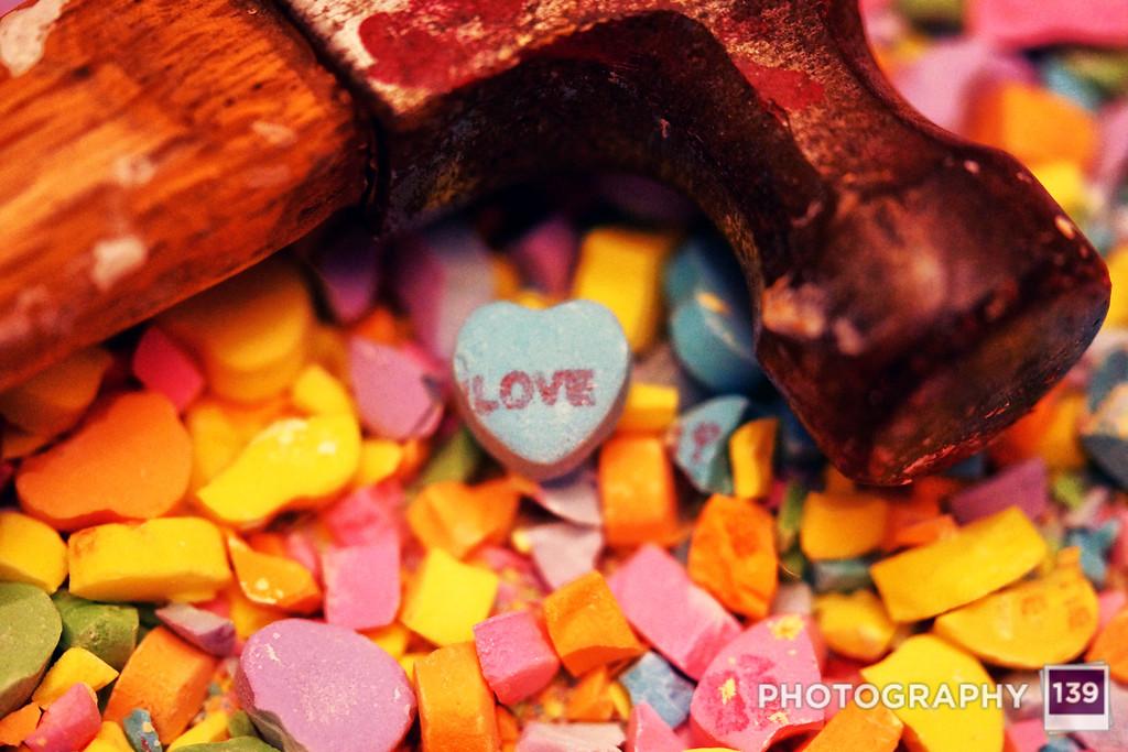 Happy Valentine's Day -2017