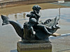 J.C. Nichols Memorial Fountain<br /> Kansas City MO