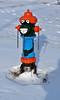 Fire Hydrant<br /> Morris Manatoba Canada