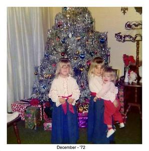 KTS 1972 Christmas