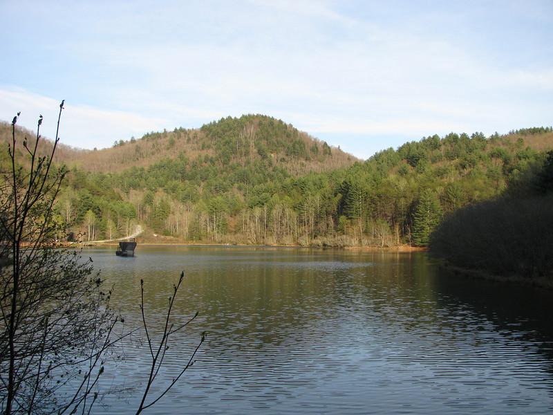Black Rock Lake