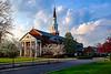 St. Paul's Episcopal Church, Akron