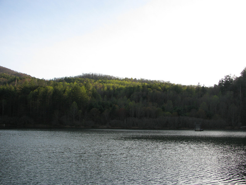 Black Rock Lake