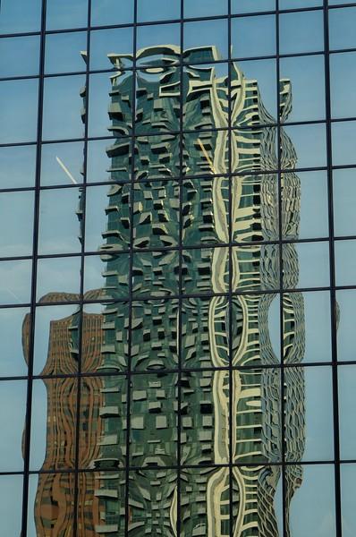 Postmodern Skyline