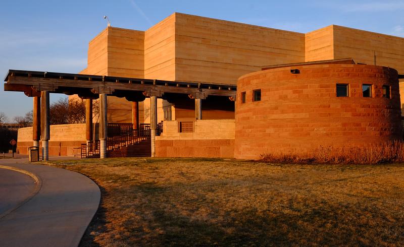 Eiteljorg Museum, Indianapolis