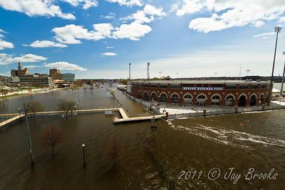 Flood 2011-13