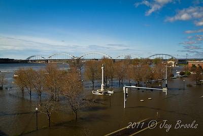 Flood 2011-12