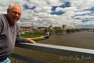 Flood 2011-16