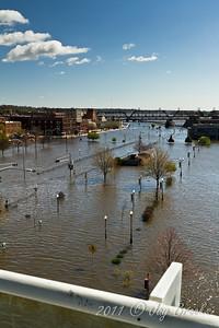 Flood 2011-2