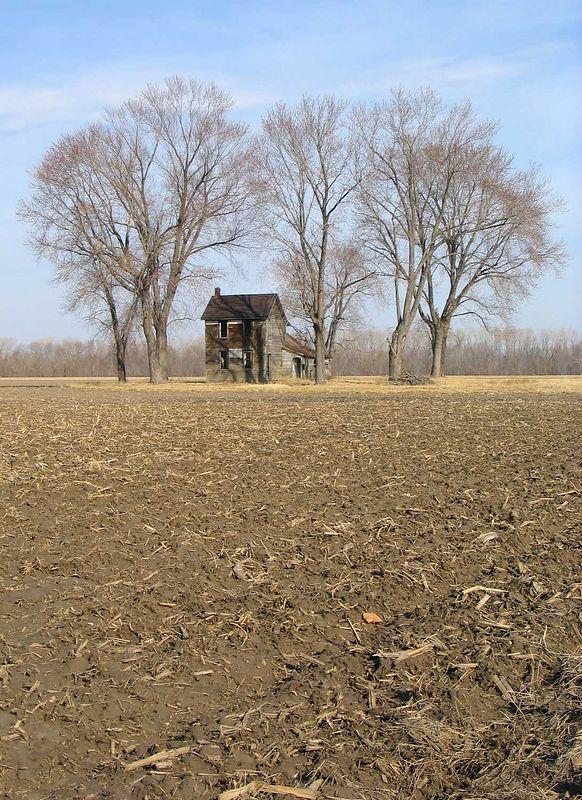 Farm House #2