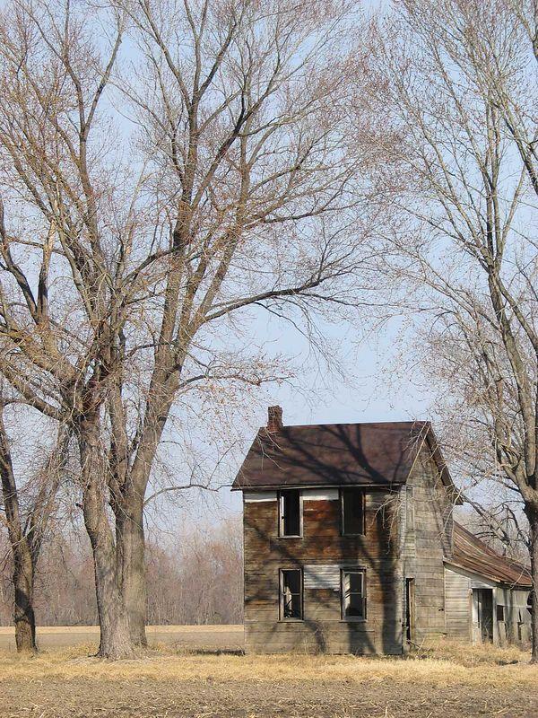 Farm House #3