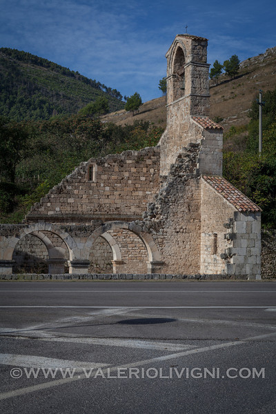 Santa Maria di Cartignano