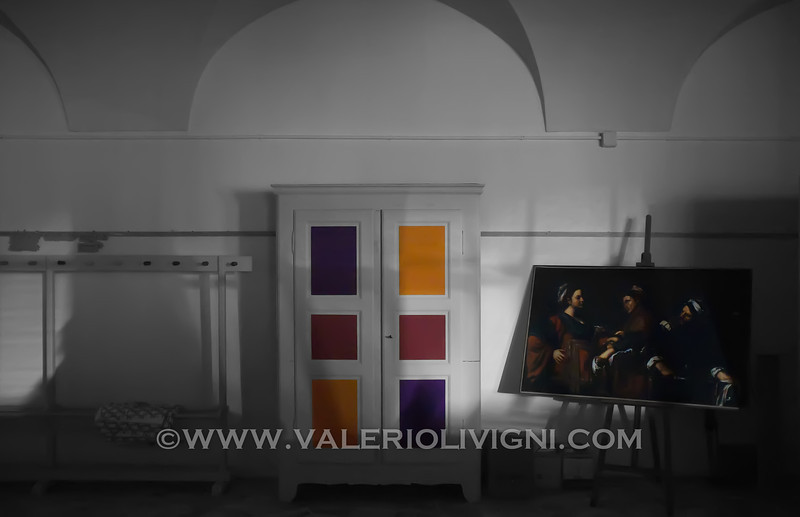 Varallo Sesia (IT) - Palazzo dei Musei