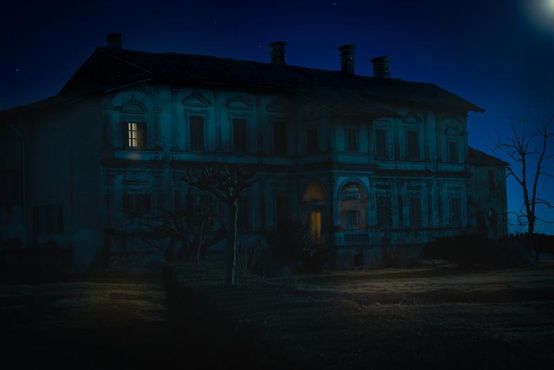 Villa Caccia ora Cesti - Casaleggio (IT)