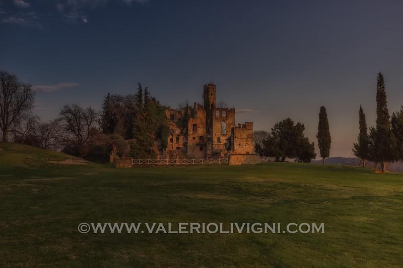Cerrione Castle - Castello di Cerrione