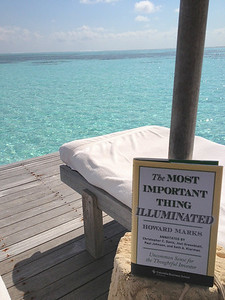 Seen in Maldives