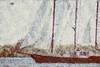 Sailboat Pastel