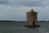 Tower at Orbetello