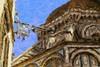 Duomo and Street Light