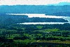 View with Lake Champlain