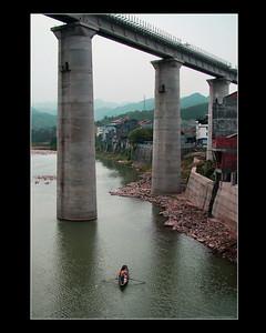 《瞬间 中国》(巴山行)-08