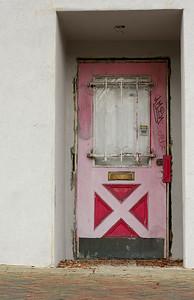 Pink Door 01
